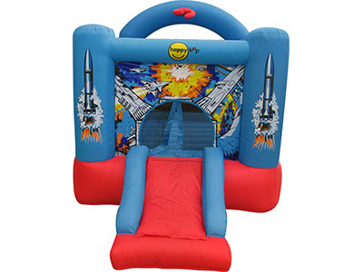 Bouncy castle Mini Space image