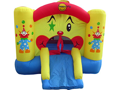 Bouncy castle Payasito image